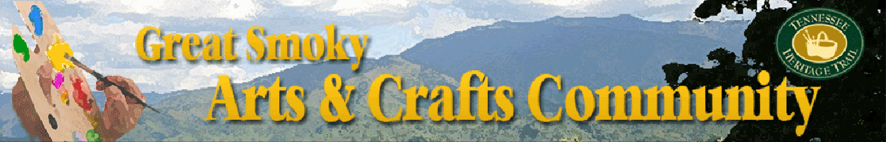 Gatlinburg attractions great smoky mountains arts and for Gatlinburg civic center craft show