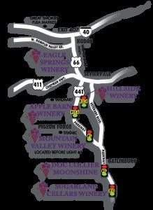 rocky-top-wine-trail-map