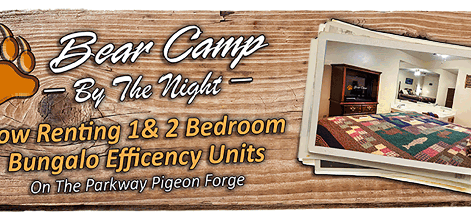 Efficiency overnight rentals