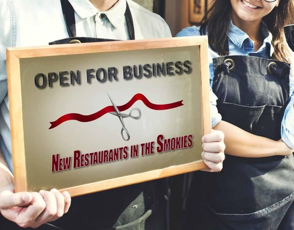 smokie mountain restaurants